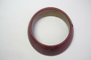 Used Porsche 911 912 Headlight Ring (#3)