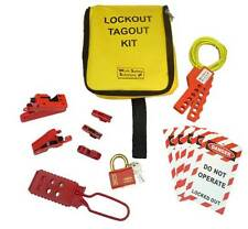 Electrical Lock Out Kit