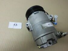 Klimakompressor Opel ASTRA G CC CARAVAN 1.2 16V neu original HELLA/BEHR