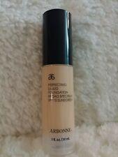 Arbonne Fair Perfecting Liquid Foundation Spf 15 Arbn* Fast Shipping*