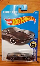 HOT WHEELS 2017 HW SCREEN TIME 10/10 KNIGHT RIDER K.I.T.T. 3/365 (A+/A)