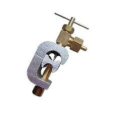 000537 Vanne Robinet auto perceur pour tuyau cuivre - alimentation osmoseur