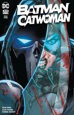 BATMAN CATWOMAN #3 (OF 12) CVR A CLAY MANN (16/02/2021)