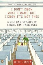 I Don't Know What I Want, But I Know It's Not This: A Step-by-Step Guide to Find