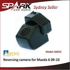 ADR AERPRO Reversing camera for Mazda 6 2009-2010 car specific cameras G42VS