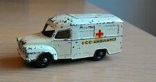 Matchbox series no14 Lomas Ambulance