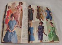 Ward Montgomery Fall Winter Catalog 1968 fashion decor lamps toys clothing mcm