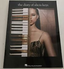 the diary of alicia keys song music book
