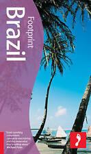 Robinson, Alex, Brazil (Footprint Brazil Handbook), Very Good Book