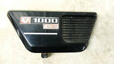 81 Moto Guzzi V1000 V 1000 G 5 G5 right side cover panel