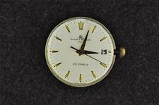 VINTAGE MENS BAUME & MERCIER AUTOMATIC WRISTWATCH MOVEMENT CAL 692 - RUNNING