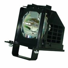 Professional Rear Projection Tv Lamp with Enclosure, for Mitsubishi