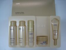 [IOPE] Super Vital Skin Care Special  Set  / 5 ITEM