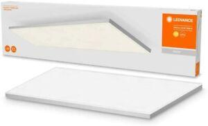 Ledvance LED Aufbau Panel Leuchte Planon Frameless 120x30cm 40W 3000lm Ultraslim