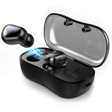 Wireless Headphones Syllable Bluetooth V5.0 Headphones Sport Sweatproof (D900P)