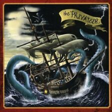 The Privateer - Facing The Tempest [CD]