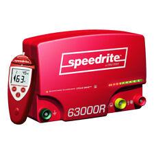 Speedrite  63000RS Energizer - 63 Joule (Remote) 220volt