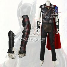 New Thor 3 Ragnarok Thor Cosplay Arm Guard Arm Band Costume Prop Customized Size