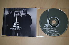 Goo Goo Dolls ‎– Black balloon. CD-Single promo (CP1710)