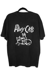 Alley Cats Band Tee