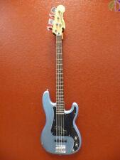 Vintage Modified Precision Bass® PJ, Lake Placid Blue