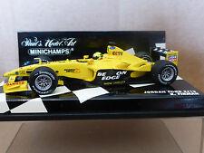 Minichamps 1:43 Ralph Firman Jordan Ford EJ13 F1 2003 race car