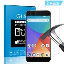 2-PACK For XiaoMi 5 Redmi 4/4A/4X  Premium Tempered Glass Film Screen Protector