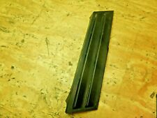 Jeep Grand Cherokee Zj 93-95 Passenger Right Air Vent Molding Trim (Fits: Jeep)