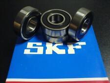 4 Stk Rillenkugellager 6202 2RSH/C3 Kugellager 6202 2RS.C3 Herst SKF 15x35x11 mm