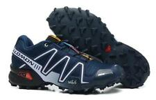 UK Salomon Men's Speedcross 3 Trail Running Shoes Trainers Sport Hiking Athletic