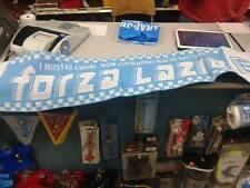 1 SCIARPA forza lazio tifosi biancocelesti bufanda football scarf