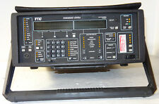 TTC 6000A Fireberd Communications Analyzer with Option 5 and 10 REV T 40200