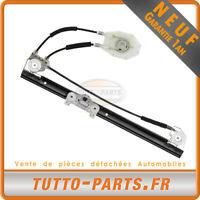 Mécanisme Lève Vitre Electrique Arrière Droit BMW E39 - 51358159836 850929