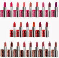 The Body Shop Colour Crush matte Lipstick ~ Choose your color / shade