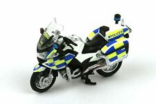 TINY City Hong Kong #87 BMW Police Motorcycle Bike AM6475 Diecast Toy Car R900RT