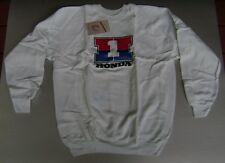 1988 HONDA RACING SWEATSHIRT X-LARGE Vintage Motocross Superbike VFR750 CR500
