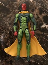 Marvel Legends VISION Avengers Hulkbuster Series Loose Figure Hasbro