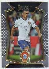 2015-16 Panini Select Soccer #34 Nani Portugal