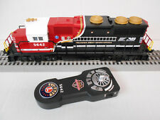 LIONEL 6-84490 E NS FIRST RESPONDERS GP38 DIESEL Norfolk Southern BLUETOOTH NEW