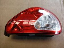 02 03 04 05 06 07 08 JAGUAR X TYPE RIGHT PASSENGER TAIL LIGHT LAMP SDN