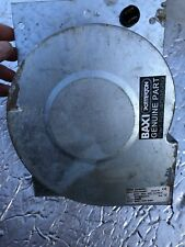 Potterton 409569 boiler fan assembly sifan condition old stock