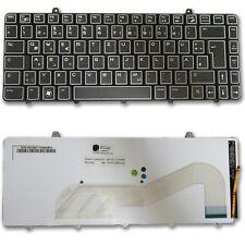 Dell Alienware Clavier M11X R1 m11x-r1 avec éclairage arrière éclairage clavier