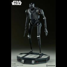 SIDESHOW Star Wars Rogue One K-2SO Premium Format Figure Statue NEW SEALED