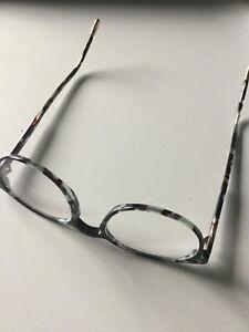 TOM FORD GLASSES FRAME TF 5608-B052 TORTOISESHELL SHADES BN MODERN ROUND STYLE