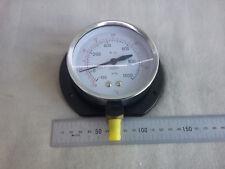 Pressure Gauge by Floyd Model:R12 -70ºC to 40ºC 0-1000Kpa NEW