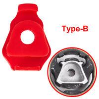 Poly Engine Mount Dog Bone Bushing For 2014-2019 VW Golf MK7 Audi A3 S3 1.8/2.0L