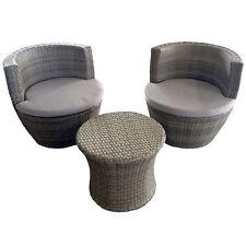 Garten-Tische & Stuhl-Sets aus Aluminium mit bis zu 2 Sitzplätzen