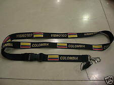 Colombia Lanyard / Colombia Flag