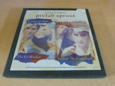 PREFAB SPROUT - JORDAN THE EP !!!!!!!!!!!! CD BOX SET !!!!!