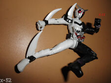 KAMEN RIDER W Double Figure WFC toy masked rida FANG JOKER white black version